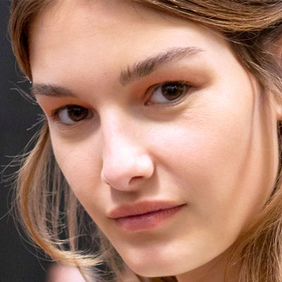 large-pores