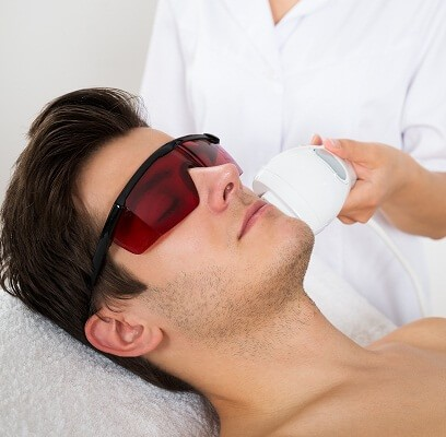 hair removal laser for men
