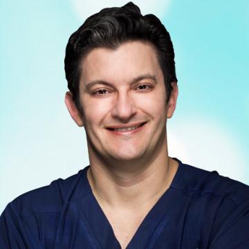 دكتور روتسني شميتز جونيور